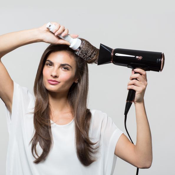 Blog T3 Pros: Top 5 Blow Drying Tricks
