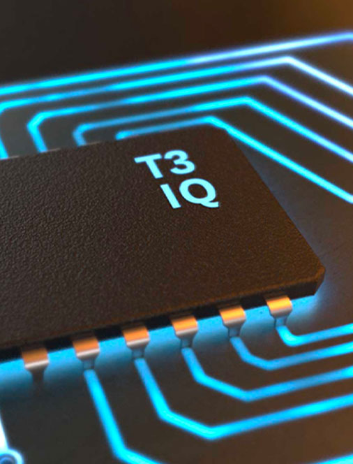 Learn About T3 Technology